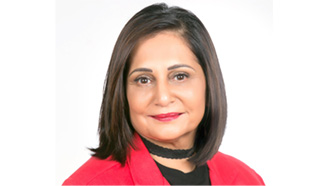 The Aurum Institute saddened by the death of Professor Gita Ramjee