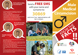Medical Male Circumcision - Know the Facts